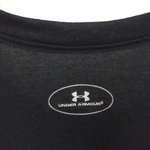 Under Armour Tops Look Ma No Hands Soccer Tee M Poshmark